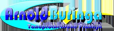 Arnold Buringa Logo
